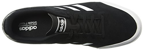 adidas White Black Court70s Men's White Sneaker HPqrHCwR