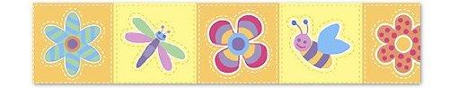 Kids Border - Flowerland ()