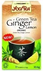 Organic Detox with Lemon - 17bags