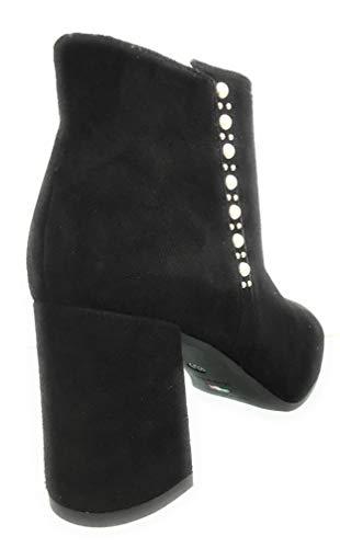 Altas Nero Giardini Mujer Zapatillas Negro pUxPSw