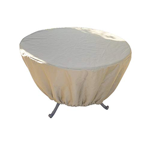 Formosa Covers Premium Tight Weave Round or Square table cover up to 50