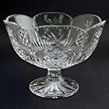 Godinger Hospitality Footed Trifle Bowl