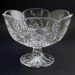 Godinger Hospitality Footed Trifle Bowl