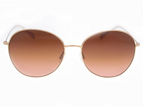 Oliver Peoples - Blondell - 1102 60 51139P - Rose Gold - Sunglasses (Peoples Oliver Sunglasses)
