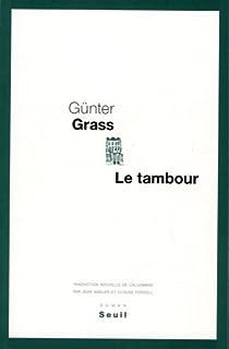 Le tambour, Grass, Günter