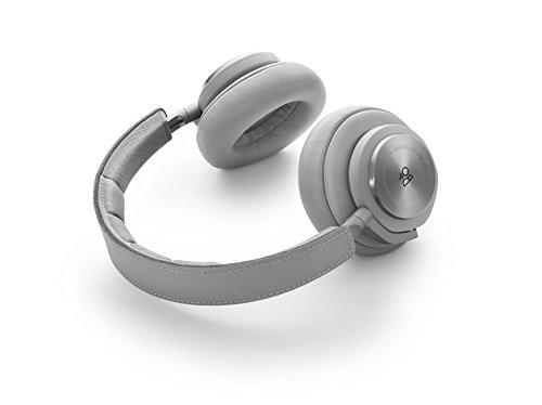 Bang Olufsen Beoplay H7 Over-Ear Wireless Headphones – Cenere grey