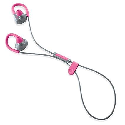 41bc296fbd6 Amazon.com: Brookstone Wireless Fitness Earphones: Musical Instruments