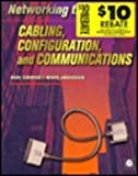 img - for Networking the Desktop: Cabling, Configuration, and Communications by Connor Deni Anderson Mark (1995-10-01) Paperback book / textbook / text book