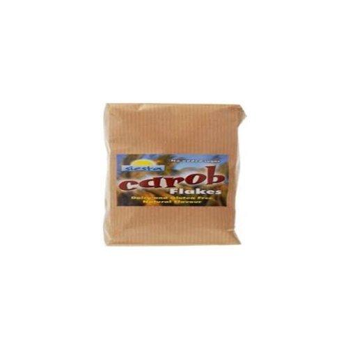 Siesta Natural Carob Flakes 245g by Siesta