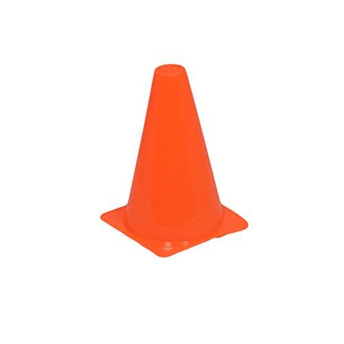 6 inch traffic cones - 6