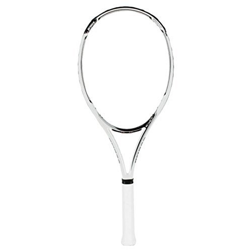 Prince EXO3 Warrior DB Team Unstrung Tennis Racquet (3 (4-3/8) Review
