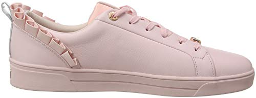 Astrina Baker Ted mink Mnk Women's Trainers Pnk Pink Eg8xqF8