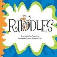 Download Riddles (Hah-larious Joke Books) pdf epub