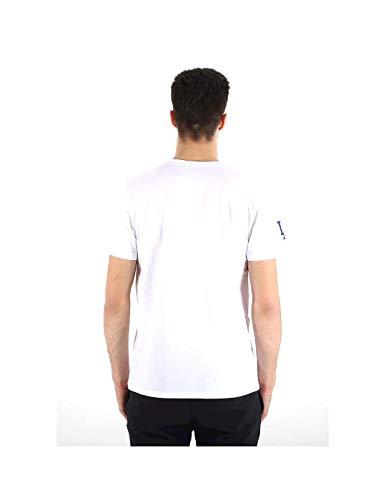 Los Tee Dodgers shirt T Era Cotone New Uomo Superscript Bianco Mlb Era Angeles 1Ag8pXqY8