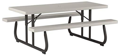 Lifetime Table, Feet,