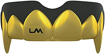 Amazon.com: Loudmouth Sports Protector bucal   3D Vampire ...