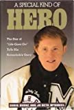 A Special Kind of Hero, Chris Burke, 0385416458