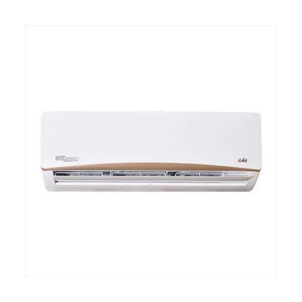 Super General Split Air Conditioner 3 Ton SGS3651GE