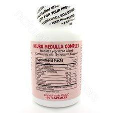 Prof-Complementary-Health-Formulas-Neuro-Medulla-Complex-60c