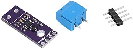 Amplificatore termico termocoppia uscita analogica modulo di precisione K Bianchi AD8495 Armz