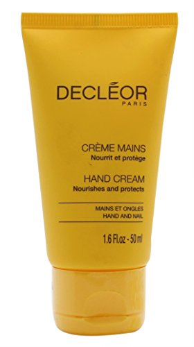 Nourishing Cream Hand Decleor - Decleor Nourishing Hand Cream, 1.6 Fluid Ounce