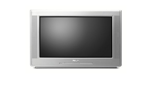 Philips 32PW8728 Formato 16: 9 100 Hertz Tubo de TV: Amazon.es: Electrónica