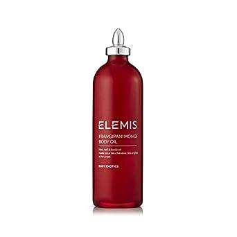 Elemis Exotic Frangipani Monoi Body Oil Nail and Body Oil 35 ml 50539