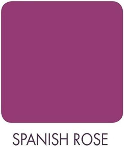 Signeo Multicolores Peinture Murale Espagnol Rose Rose