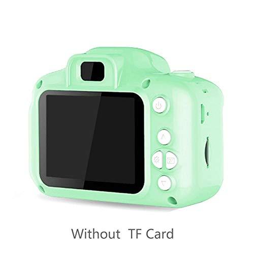 arthomer Kinderkamera Kinder Digital Mini Kamera, Selfie Photo Kids Camera 1080P Videokamera 2,0 Zoll Farbdisplay Kinder…