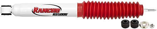 Rancho RS5221 RS5000 Series Shock (Best Price On Rancho Shocks)
