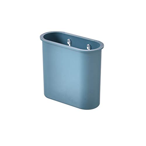 Ktyssp Seamless Wall-Mounted Bathroom Storage Box Toothbrush Toothpaste Rack - Spring Chest Garden 5 Drawer