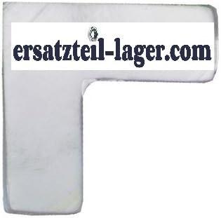 Esquina Guía para puerta Junta universal Frigorífico Congelador ...