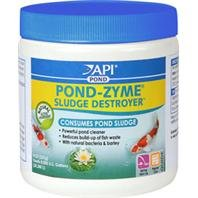 DPD PONDCARE Pond-Zyme with Barley Pond Cleaner - 146 PONDZYME Plus CLEANR -