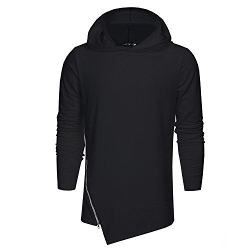 Zipper Long Sleeve - 4