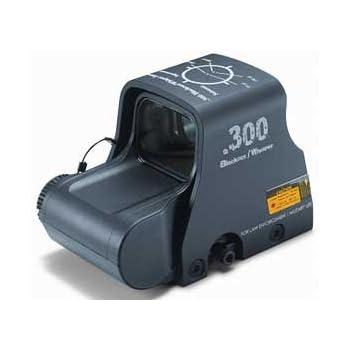EOTech Model 300 Blackout Holographic Sight XPS2-300