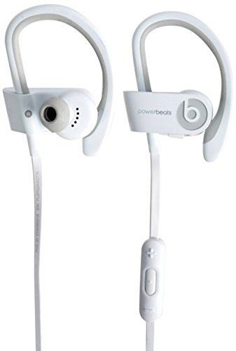 Powerbeats 2 Wireless In-Ear Headphone - White
