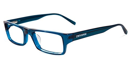 CONVERSE Eyeglasses Q007 Blue 52MM