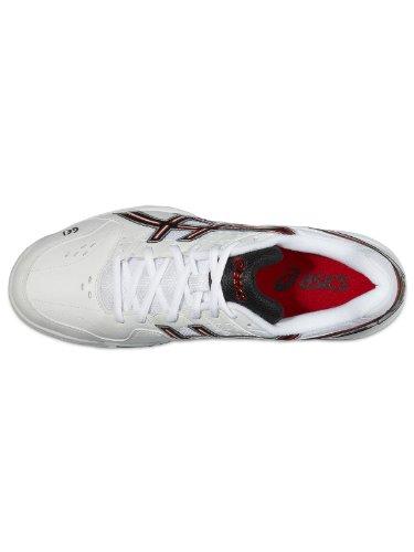 Asics Scarpe da Tennis Uomo - Gel Dedicate 3 - E308Y-0199-46 blanco - blanco