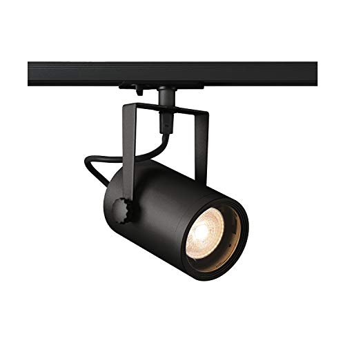 SLV 1 fase systeemverlichting EURO SPOT TRACK SPOT/spot, LED-spot, plafondspot, plafondlamp, railsysteem…