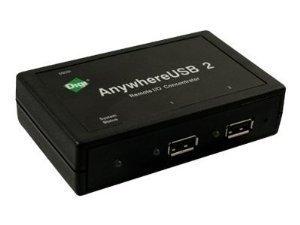 Digi AnywhereUSB 2 - terminal server (AW-USB-2) - by Digi