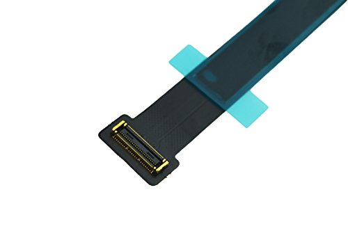 JANRI Touchpad Trackpad Ribbon Flex Cable Replacement for MacBook Pro 13 Retina A1502 Early 2015 821-00184-A by JANRI (Image #3)