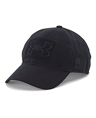 Under Armour Men's Tactical Patch Cap