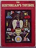 The Historian's Toybox, Eugene F. Provenzo and Asterie Baker Provenzo, 0133890643