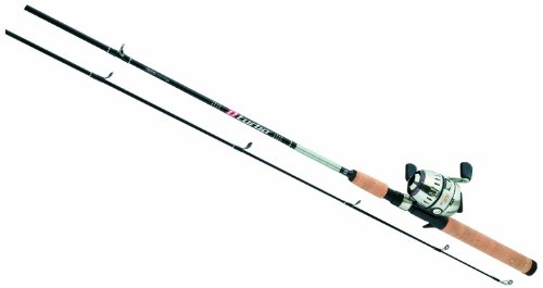 Daiwa D-Turbo 3 Ball Bearing Medium Spincast Combo, for sale  Delivered anywhere in Canada