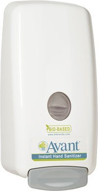 B4 Brands 9350-AO Avant Hand Sanitizer Dispenser 1000mL Ea