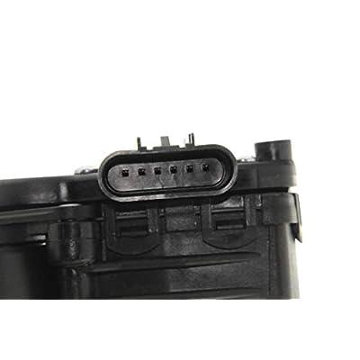 ACDelco 25832864 GM Original Equipment Accelerator Pedal with Position Sensor: Automotive