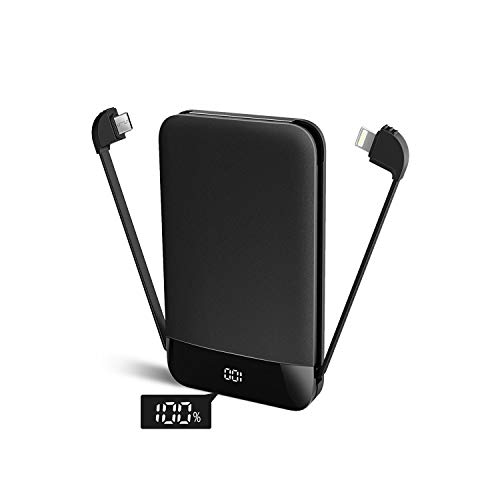 Portable Charger 9000mAh External Battery product image