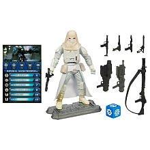 Star Wars 2010 Saga Legends Action Figure SL No. 23 -