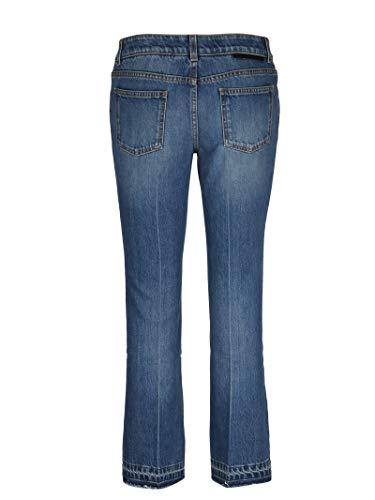 McCartney Jeans Bleu Coton Femme 475508SLH334008 Stella 7w6qFA16