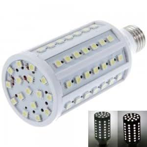 E27 13W 86 LED SMD5050 6000-6500K YD White Paster Corn Lamp (220V)